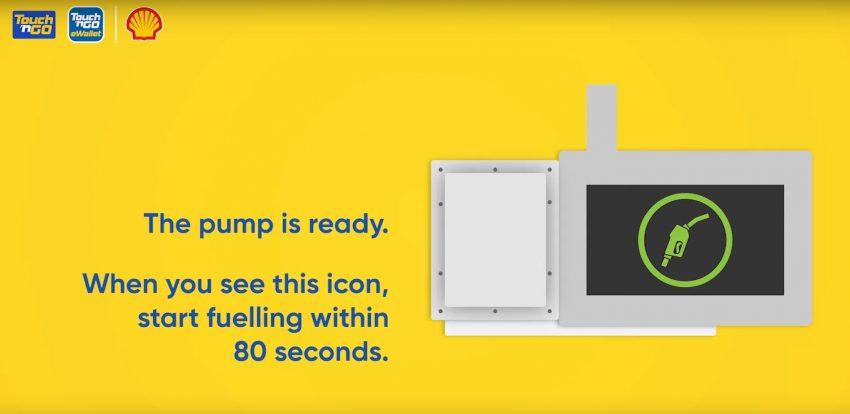 TnG RFID 添油服务开始试跑, 雪隆5家 Shell 油站可试用 Image #157801
