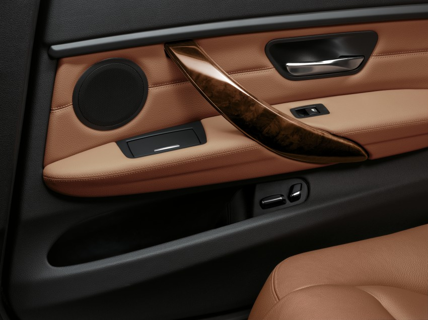 Long wheelbase BMW 3-Series – made in China for China Image #99533
