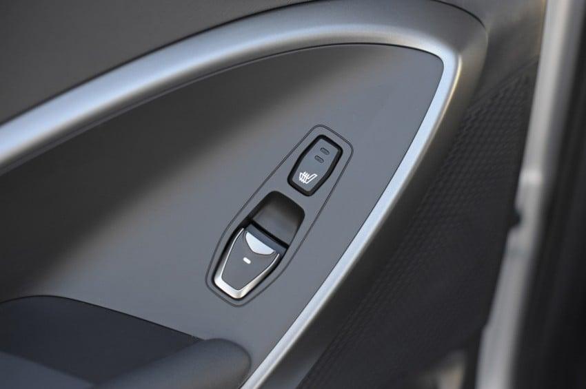Hyundai Santa Fe – two wheelbase options for third-gen Image #99400