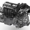 2012 Honda CR-V Technical Illustration