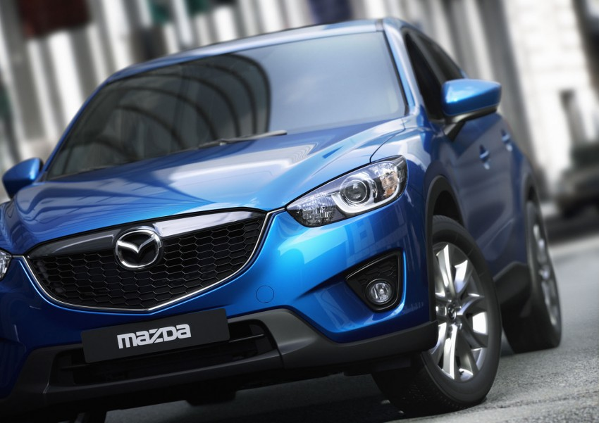 Mazda CX-5 arriving soon in Malaysia? The ads hint at it! Image #87914