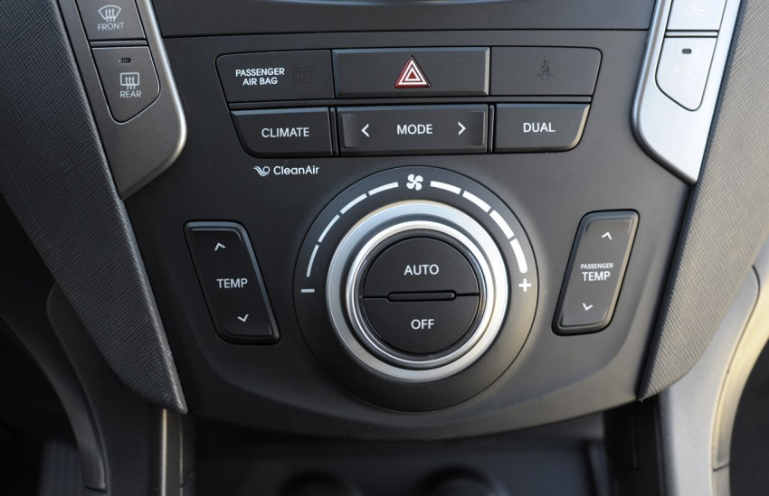 Hyundai Santa Fe – two wheelbase options for third-gen Image #99402