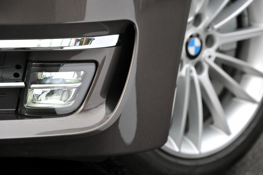 GALLERY: F01/F02 BMW 7-Series LCI International Media Drive – BMW 750Li long wheelbase Image #119818