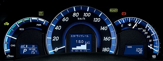 New generation Toyota Camry Hybrid launched in Japan! Image #67171