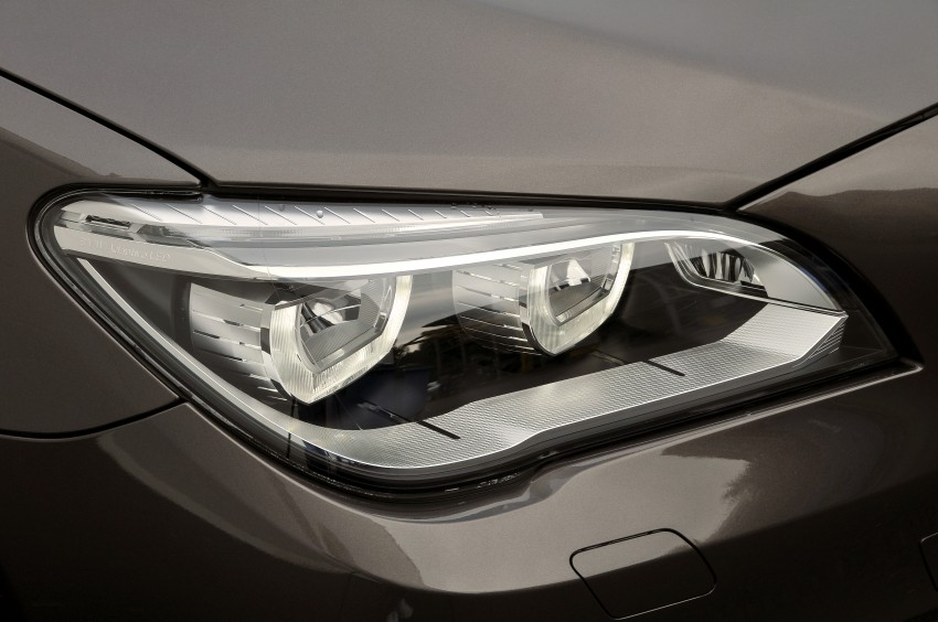GALLERY: F01/F02 BMW 7-Series LCI International Media Drive – BMW 750Li long wheelbase Image #119822
