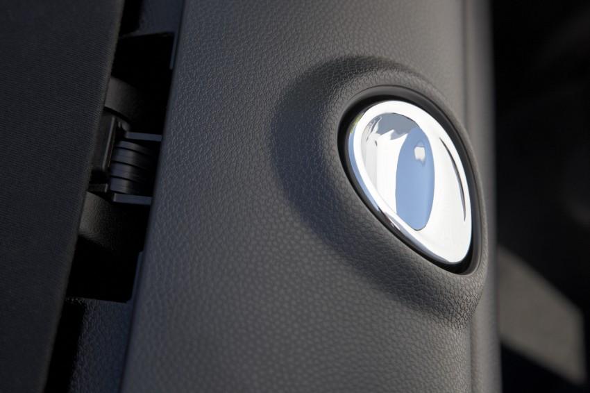 MINI Roadster – production drop top MINI Coupe unveiled! Image #74869