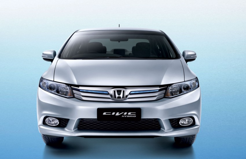 Honda Civic 9th Gen launched: from RM115k, 5yrs warranty unlimited mileage and 10k service interval Image #118189