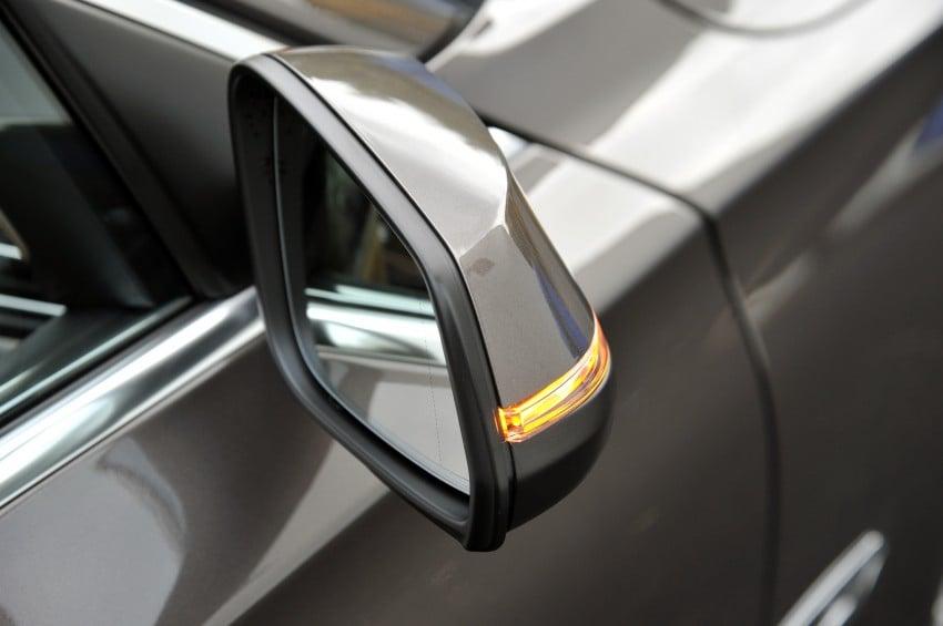 GALLERY: F01/F02 BMW 7-Series LCI International Media Drive – BMW 750Li long wheelbase Image #119833