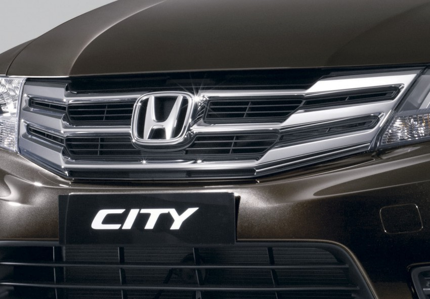 Honda City facelift launched, now with 5-year warranty Image #113701