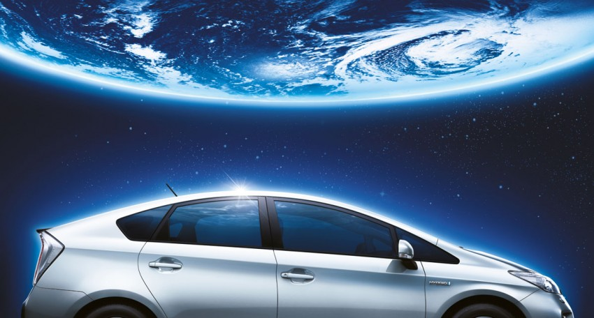 Facelifted Toyota Prius is here – RM139,900 to RM145,500 Image #88949
