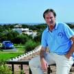 Volkswagen Präsentation des Golf Generation 7 auf Sardinien Hotel Romazzino Costa Smeralda am 07.10.2012