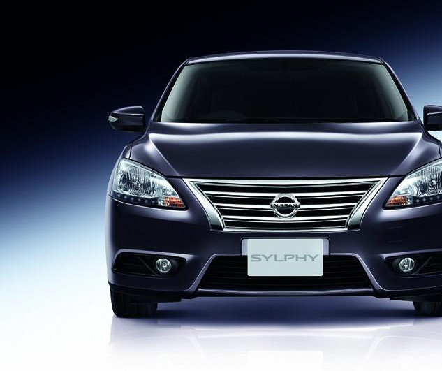 Nissan Sylphy launched in Thailand – new model gets improved 1.6, new 1.8, CVT; from 746,000 baht Image #127979