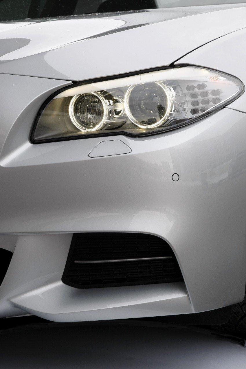 BMW M Performance Automobiles: tri-turbo diesel trio F10 BMW M550xd, BMW X5 M50d and BMW X6 M50d! Image #90241