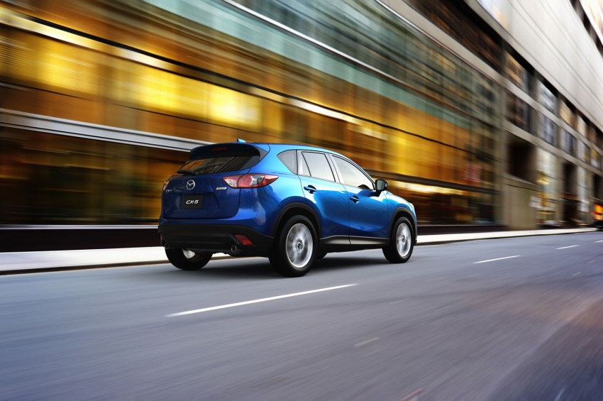 Mazda CX-5 arriving soon in Malaysia? The ads hint at it! Image #87948