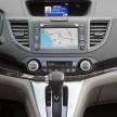 2012 Honda CR-V EX-L AWD