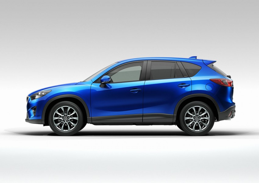 Mazda CX-5 arriving soon in Malaysia? The ads hint at it! Image #87953