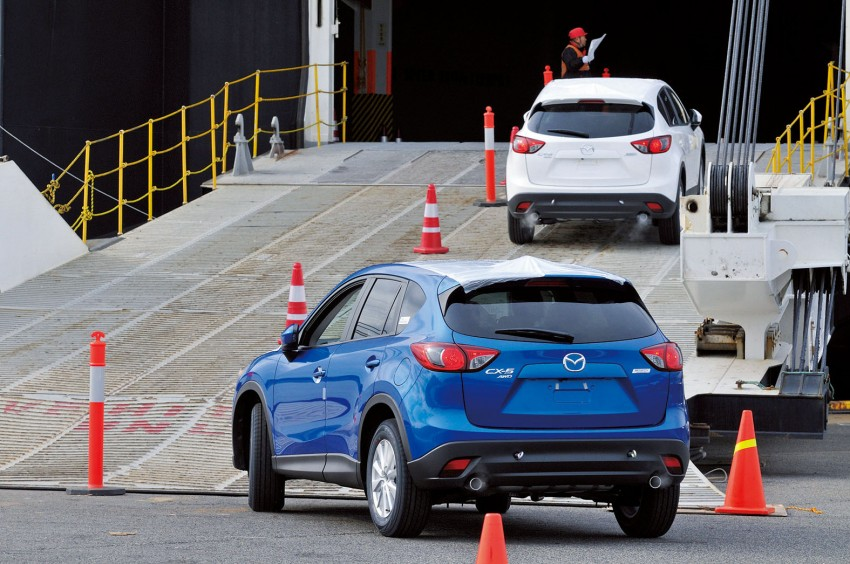 Mazda CX-5 arriving soon in Malaysia? The ads hint at it! Image #87958