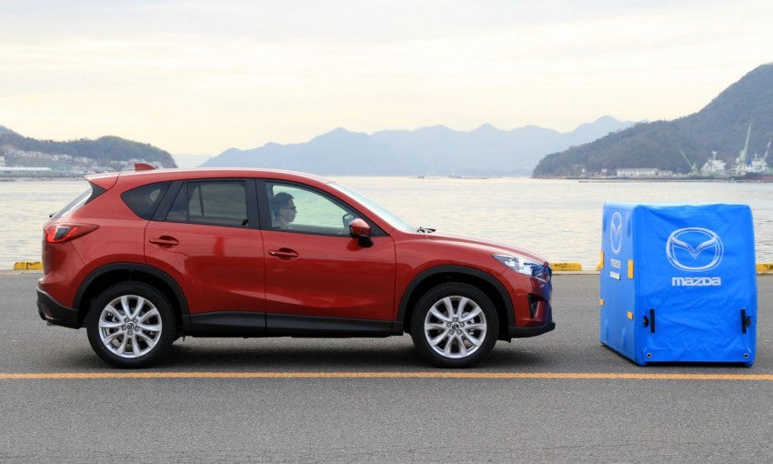 Mazda CX-5 arriving soon in Malaysia? The ads hint at it! Image #87967