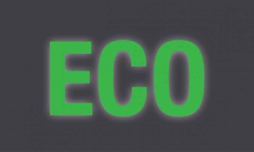 07 Eco Indicator Lamp