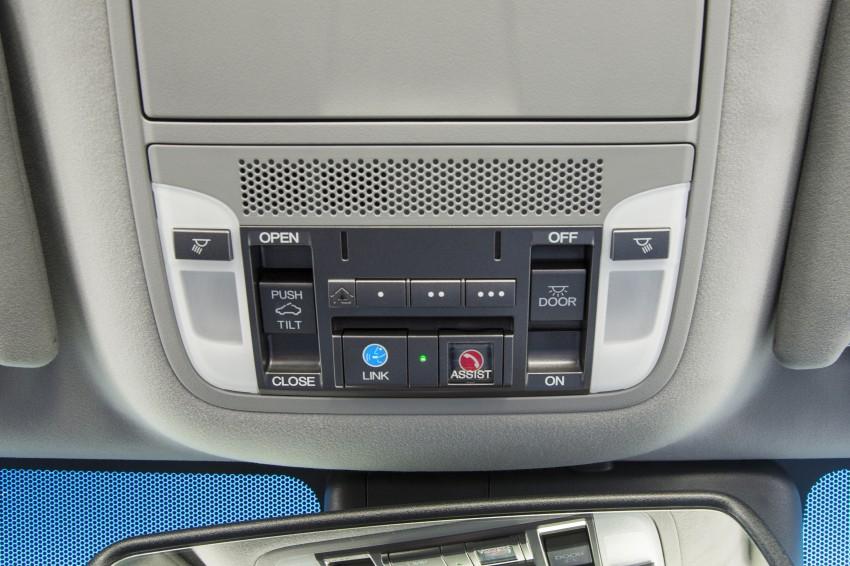 GALLERY: All-new 2014 Acura RLX – Honda's 5-Series Image #155067