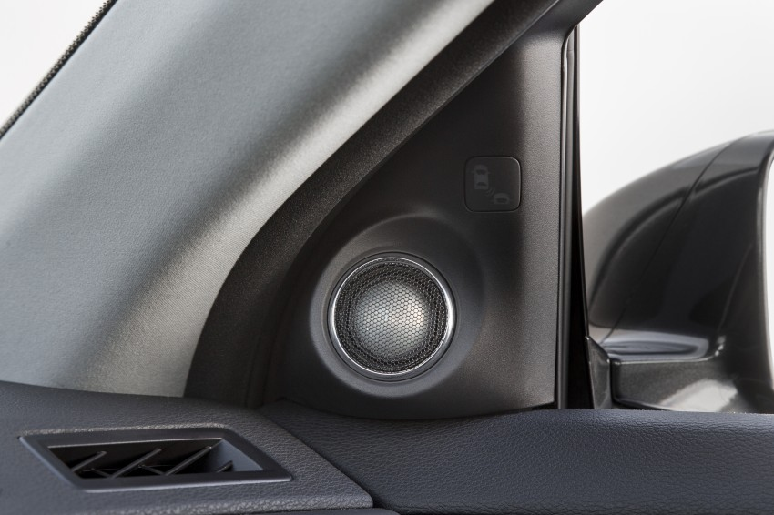 GALLERY: All-new 2014 Acura RLX – Honda's 5-Series Image #155109
