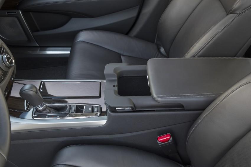 GALLERY: All-new 2014 Acura RLX – Honda's 5-Series Image #155088
