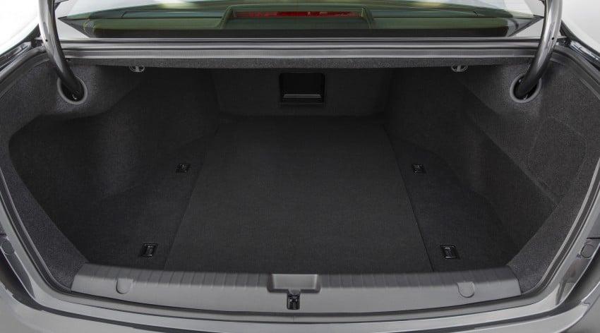 GALLERY: All-new 2014 Acura RLX – Honda's 5-Series Image #155106
