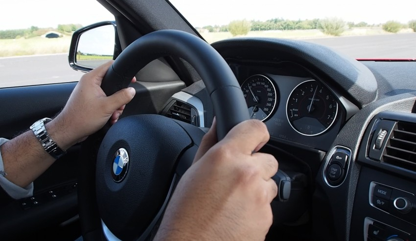 BMW's B38 1.5 litre three-cylinder motor to spearhead new engine family – we test drive it in a 1-Series! Image #134066