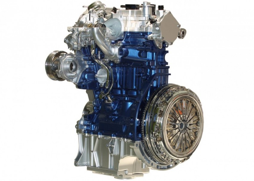 Ford 1.0L EcoBoost is the 2012 International Engine of the Year – bags first title win for the Blue Oval Image #112673
