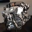 1.6 litre EDT turbodiesel 01
