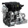 1.8 liter Engine 01