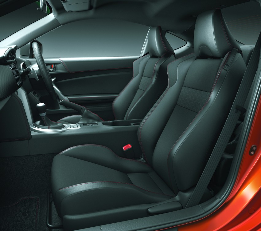 Toyota 86 officially launched in Malaysia – manual going for RM243k, auto RM249k – we try it! Image #110036