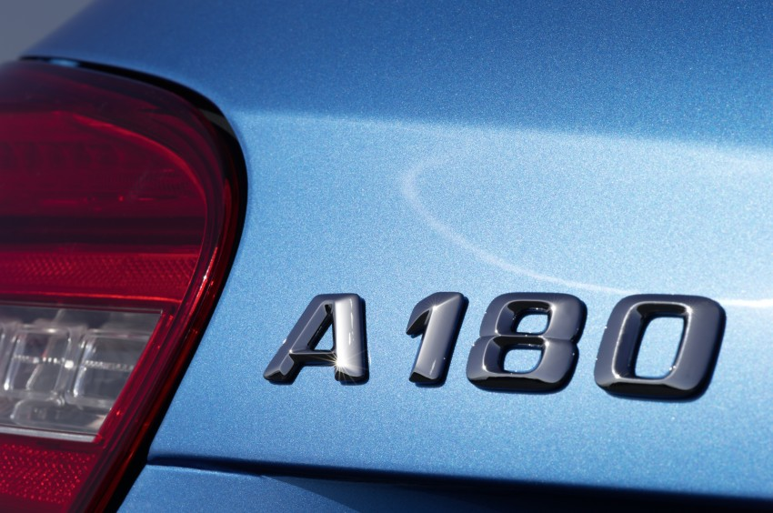 DRIVEN: W176 Mercedes-Benz A-Class – we sample the A200, A250 and A250 Sport in Slovenia Image #121696