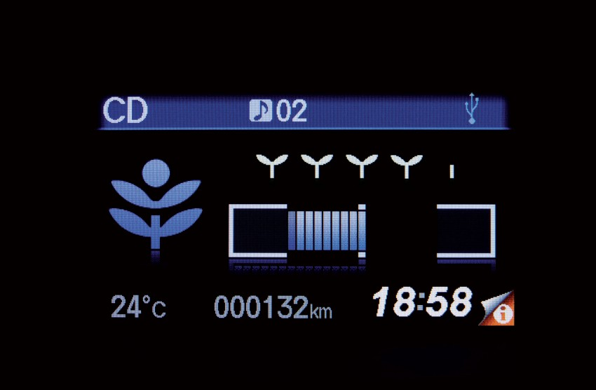 Honda Civic 9th Gen launched: from RM115k, 5yrs warranty unlimited mileage and 10k service interval Image #118201