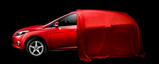Follow the M'sian unveiling of the Ford Focus on FB Image #111118