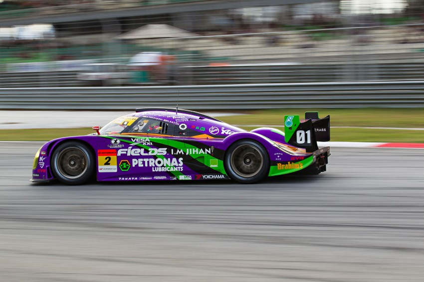 Autobacs Super GT 2012 Round 3: Weider HSV-010 and Hankook Porsche win from pole position Image #111983