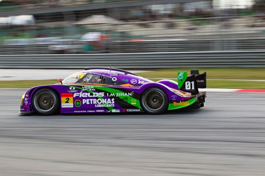 Autobacs Super GT 2012 Round 3: Weider HSV-010 and Hankook Porsche win from pole position Image #111983