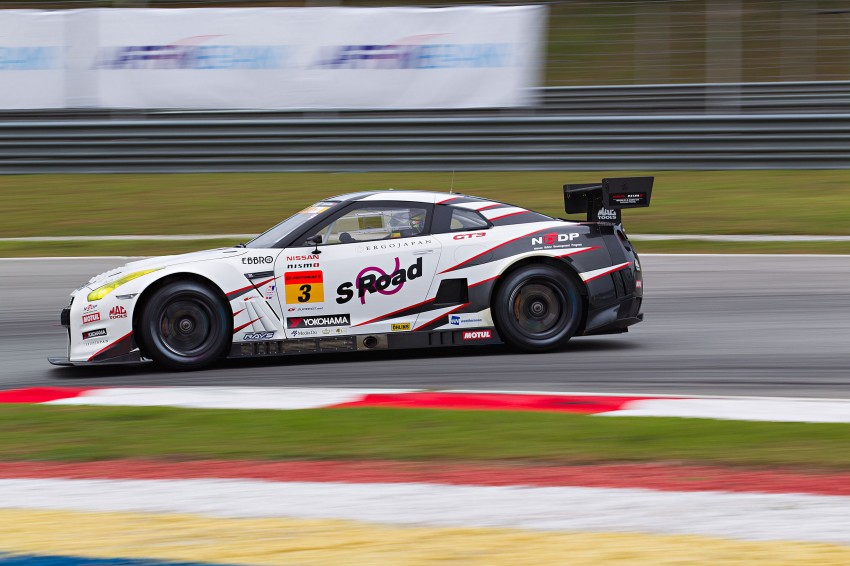 Autobacs Super GT 2012 Round 3: Weider HSV-010 starts from pole once again Image #111244