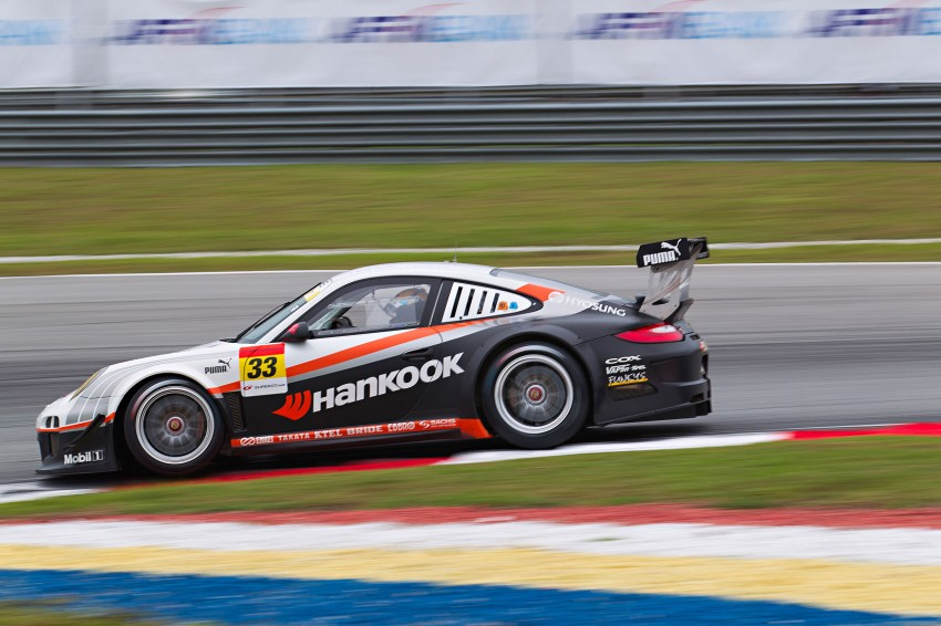 Autobacs Super GT 2012 Round 3: Weider HSV-010 starts from pole once again Image #111248