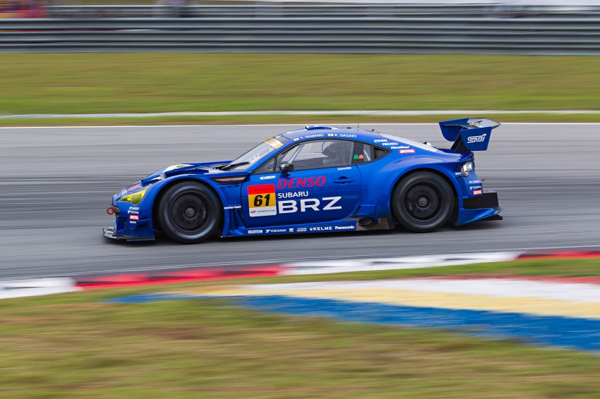 Autobacs Super GT 2012 Round 3: Weider HSV-010 starts from pole once again Image #111250