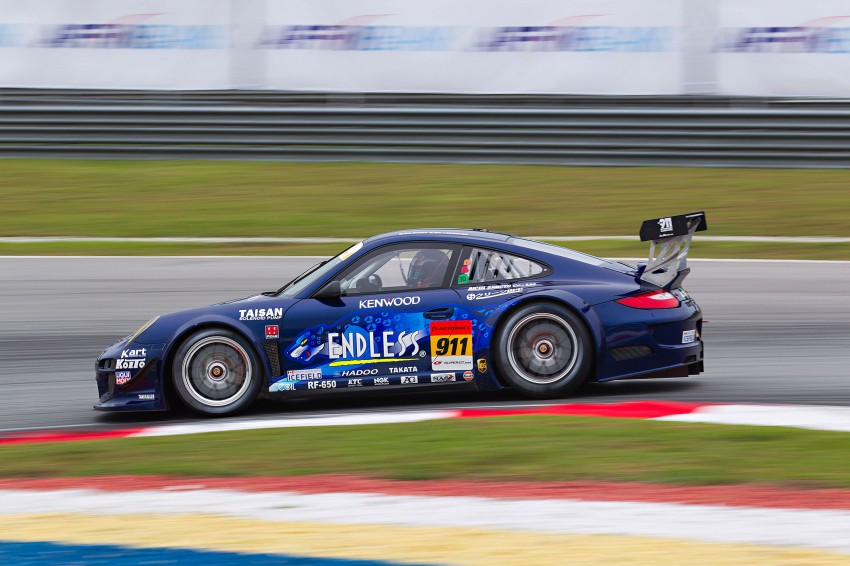 Autobacs Super GT 2012 Round 3: Weider HSV-010 starts from pole once again Image #111254
