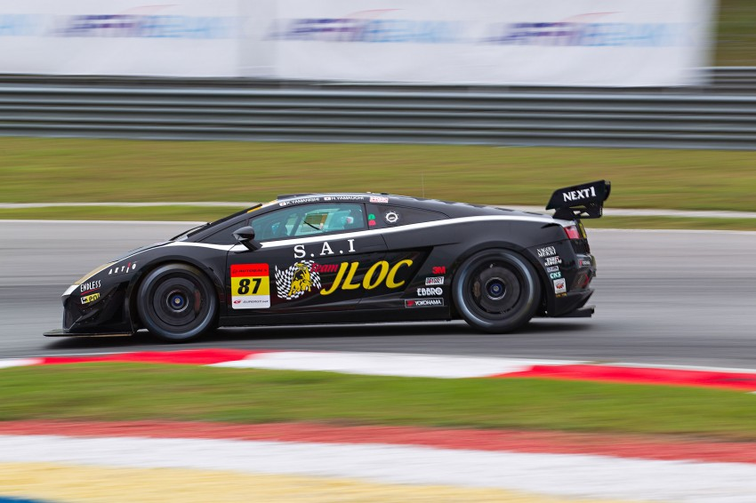 Autobacs Super GT 2012 Round 3: Weider HSV-010 starts from pole once again Image #111255