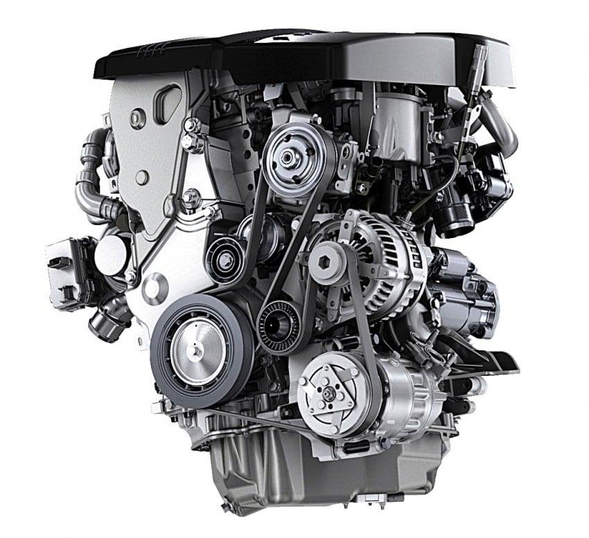 2.2Ltr Turbodiesel