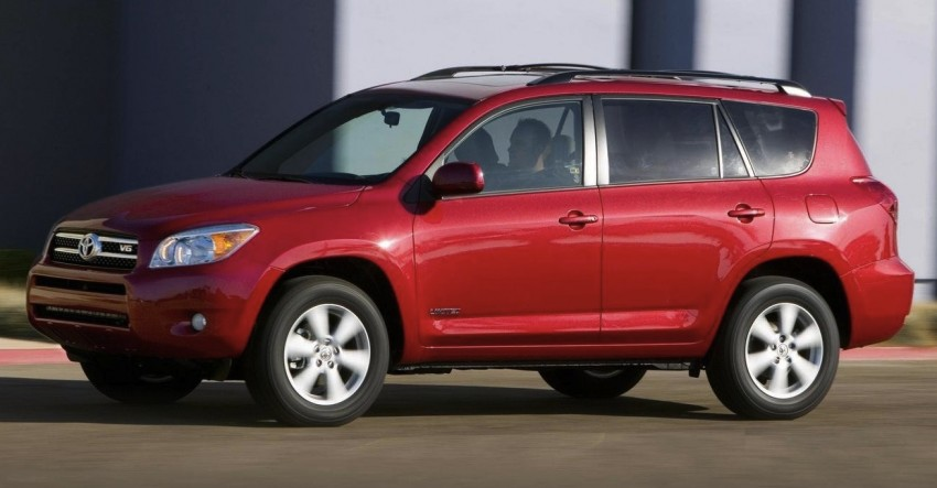 Toyota recalls 7.43 mil vehicles over faulty window switches, UMW Toyota issues service campaign note Image #135665