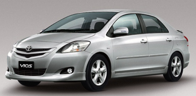 Toyota recalls 7.43 mil vehicles over faulty window switches, UMW Toyota issues service campaign note Image #135667