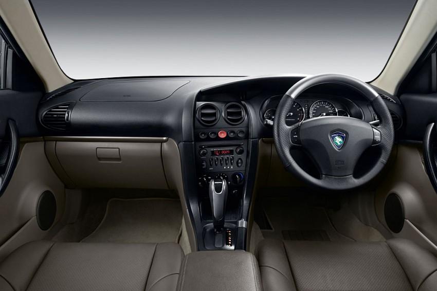 2007 Proton Waja Facelift Launched Image #156463
