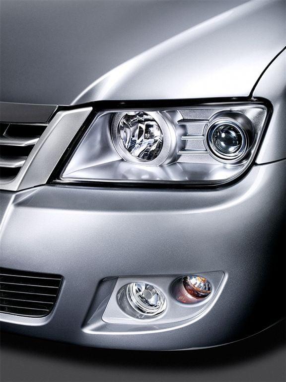 2007 Proton Waja Facelift Launched Image #156445