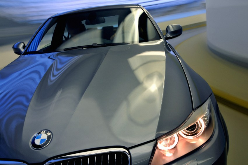 2009 BMW 335i and 330d LCI Review Image #273563
