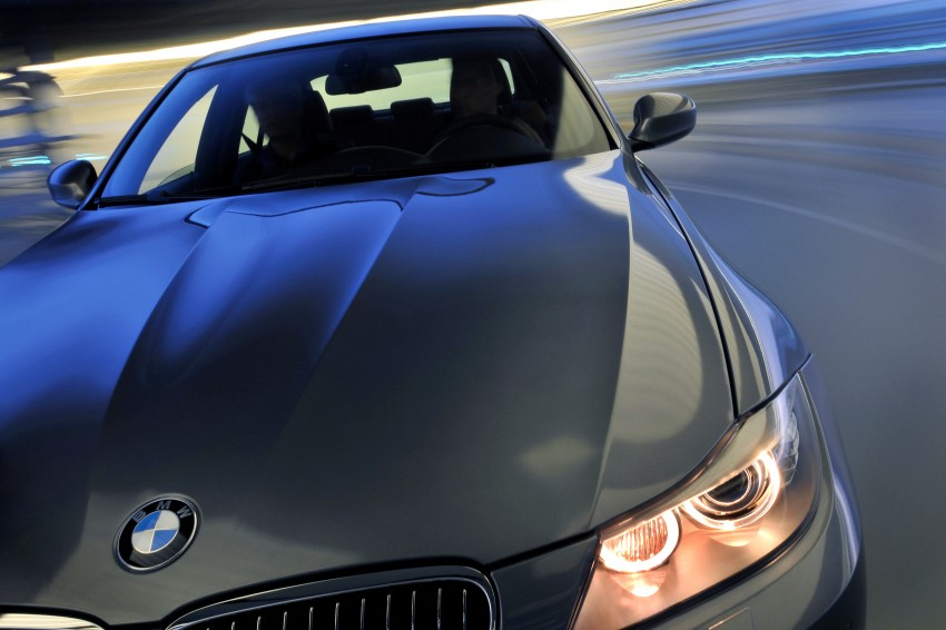 2009 BMW 335i and 330d LCI Review Image #273562