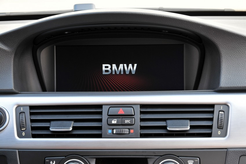 2009 BMW 335i and 330d LCI Review Image #273524